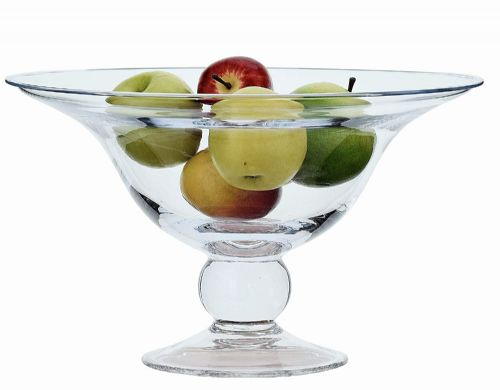 Tall Trifle Fruit Bowl Oona